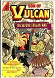 Son of Vulcan #50