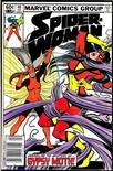 Spider-Woman #48