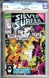 Silver Surfer (Vol 3) #52
