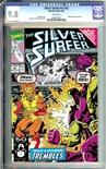 Silver Surfer (Vol 3) #52