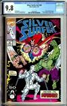 Silver Surfer (Vol 3) #58