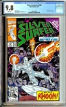 Silver Surfer (Vol 3) #68