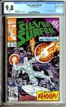 Silver Surfer (Vol 3) #68