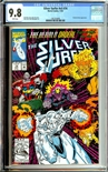 Silver Surfer (Vol 3) #74