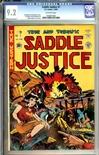 Saddle Justice #7