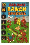 Sad Sack Laugh Special #24