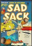 Sad Sack #21