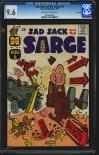Sad Sack and the Sarge #37