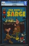 Sad Sack and the Sarge #50