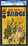 Sad Sack and the Sarge #51