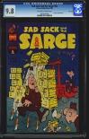 Sad Sack and the Sarge #56
