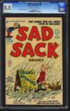 Sad Sack #5