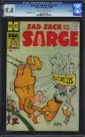 Sad Sack and the Sarge #15