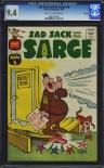 Sad Sack and the Sarge #18