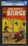Sad Sack and the Sarge #28