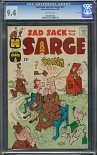 Sad Sack and the Sarge #57