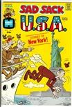Sad Sack U.S.A. #1