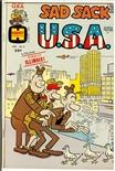 Sad Sack U.S.A. #2