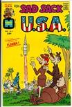 Sad Sack U.S.A. #3