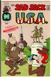 Sad Sack U.S.A. #5