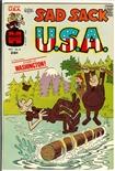 Sad Sack U.S.A. #6