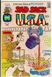 Sad Sack U.S.A. #7