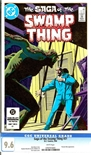 Swamp Thing (Vol 2) #21