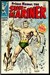 Sub-Mariner #1