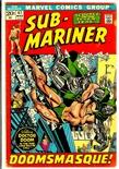 Sub-Mariner #47