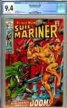 Sub-Mariner #20