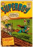 Superboy #43