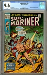 Sub-Mariner #36