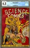 Science Comics #4