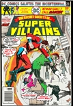 Secret Society of Super Villains #2