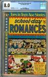 School-Day Romances #2