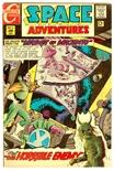 Space Adventures (Vol 2) #5