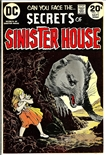 Secrets of Sinister House #13