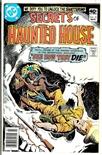 Secrets of Haunted House #22