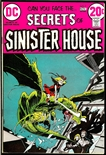 Secrets of Sinister House #7