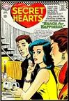 Secret Hearts #120