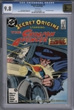 Secret Origins (Vol 2) #5