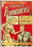 Secret Romances #8