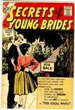 Secrets of Young Brides #31