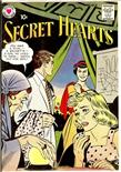 Secret Hearts #67
