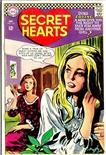 Secret Hearts #116