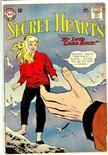 Secret Hearts #95