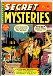 Secret Mysteries #16