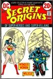 Secret Origins #3