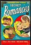 Secret Romances #4