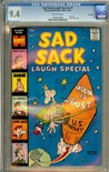 Sad Sack Laugh Special #1